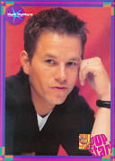 Marky Mark Poster
