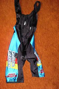 Radsporthose-Suit-Tight-von-COMPAGNOLA-Gr-M-neuwertig