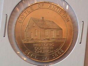 Battle-of-Antietam-Historic-Dunker-Church-Medal