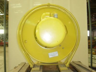 AERO-MOTIVE ELECTRIC CABLE REEL 600 V MAX REEL 24 INCH