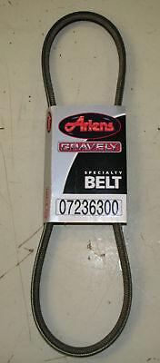 Ariens SS322 SS522 SS722 Auger Belt 07236300 New OEM Part