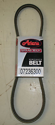 Ariens SS322 SS522 SS722 Auger Belt 07236300 New OEM Part