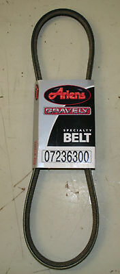 Ariens Ss322 Ss522 Ss722 Auger Belt 07236300 Part Free Shipping
