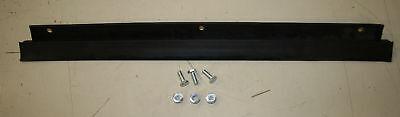 Ariens 22 Scraper Edge W/hardware 03813800 Fits 2 Cycle Snow Blowers