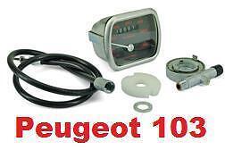 COMPTEUR-cable-entraineur-Cyclomoteur-PEUGEOT-103-MVL-120K-M-H-pr-16-pouces