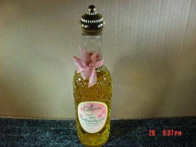 Vintage Avon California 1979 Anniversary Keepsake