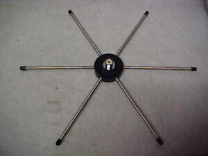 Wilson-Cb-Ham-Radio-Antenna-Mobile-magnet-Ground-plane