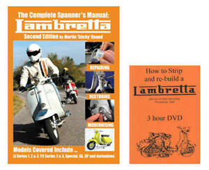 Stickys-Workshop-Manual-DVD-Lambretta-Sticky