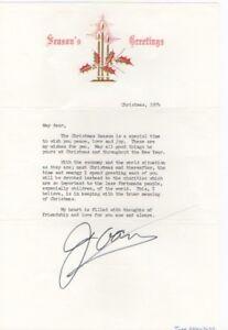 original-signed-JOAN-CRAWFORD-seasons-greetings-letter