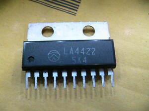 IC-BAUSTEIN-LA4422-13062