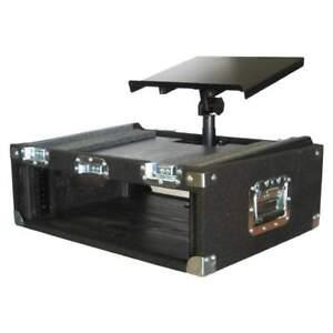 American Audio VMS4 Case w/ 3 Space on bottom bottom bottom for Amp 501522