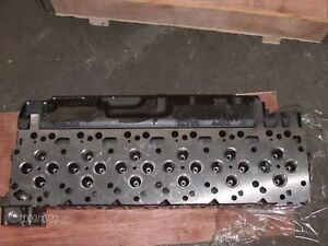 cummins dodge isb 5 9 5 9l 24 valves cylinder head new best price on ebay. Black Bedroom Furniture Sets. Home Design Ideas