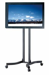 Plasma-and-LCD-TV-Stand-cart-for-32-034-to-56-034-TV