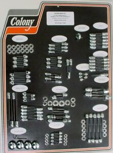 COLONY-SHOW-BIKE-KIT-ACORN-HARLEY-DYNA-GLIDE