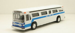 Classic-New-York-city-metro-bus-diecast-model-toy-6-034-inch-size