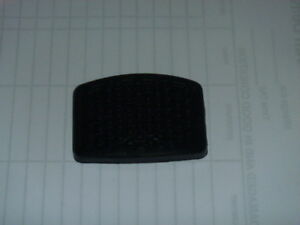 Daewoo Matiz Brake/Clutch Pedal Rubber