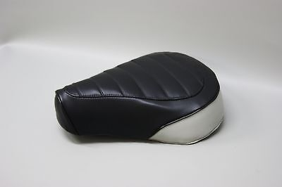 Honda Nc50 Express Seat Cover 1977 1978 1979 1980 1981 In 25 Colors (w/e/st)