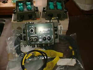 CLANSMAN-MILITARY-Vehicle-IB3-INTERCOM-HARNESS-SYSTEM