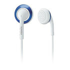 Philips SHE2642 In-Ear Only Headphones - Blue/White