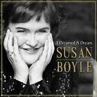 I Dreamed a Dream by Susan Boyle (Vocals) (CD, Nov-2009, Columbia (USA))