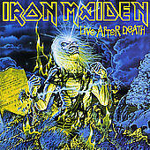Live After Death [Enhanced] by Iron Maid...