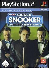 Jeux vidéo pour Sport et Sony PlayStation 2 SEGA