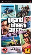 Jeux vidéo Grand Theft Auto pour Sony PSP