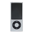 Apple iPod nano 5. Generation Silber (8 GB)