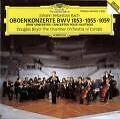 Oboenkonzerte BWV 1053,-55,-59 von Boyd,COE (1990)