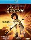 Chocolate (DVD, 2009, Canadian)