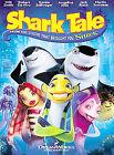 Shark Tale DVDs