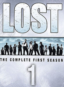 LOST-Season-1-DVD-Set-The-Complete-First-Season-NEW-Sealed