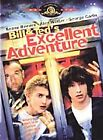 Bill & Ted's Excellent Adventure (DVD, 2009, Movie Cash)