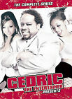 Cedric the Entertainer Presents (DVD, 2004, 3-Disc Set)