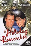 DVD-Randy-Travis-Connie-Sellecca-A-HOLIDAY-TO-REMEMBER-2003-Rue-McClanahan