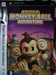 Adventure Sony PSP Video Games