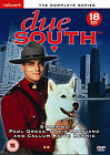 Due South - Complete (DVD, 18-Disc Set)