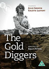 The Gold Diggers (DVD, 2009)