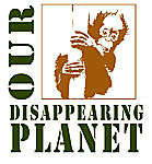 our-disappearing-planet