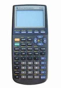 Online t i 83 calculator.