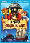 Playmobil: The Secret of Pirate Island (DVD, 2009) New