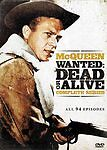 Wanted: Dead or Alive - Complete Series ...