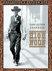 Westerns High Noon (1952 film) DVDs & Blu-ray Discs