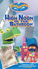 Rubbadubbers - High Noon in the Bathroom (VHS, 2004)