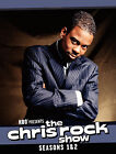 Chris Rock - The Complete 1st & 2nd Seasons (DVD, 2006, 2-Disc Set)