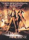 The Time Machine (DVD, 2002)