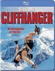 Cliffhanger (Blu-ray Disc, 2010)