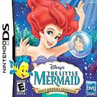 Disney's The Little Mermaid: Ariel's Undersea Adventure  (Nintendo DS, 2006) (2006)