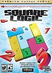 Everyday Genius: SquareLogic  (PC, 2010)