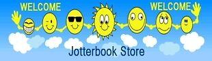 Jotterbook